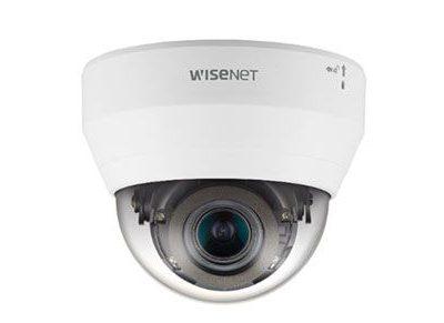 Camera Wisenet bán cầu hồng ngoại QND-6082R/VAP