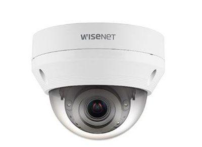 Camera Wisenet bán cầu hồng ngoại 5MP QNV-8020R/VAP
