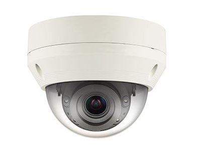 Camera IP Dome hồng ngoại wisenet 2MP QNV-6070R/VAP